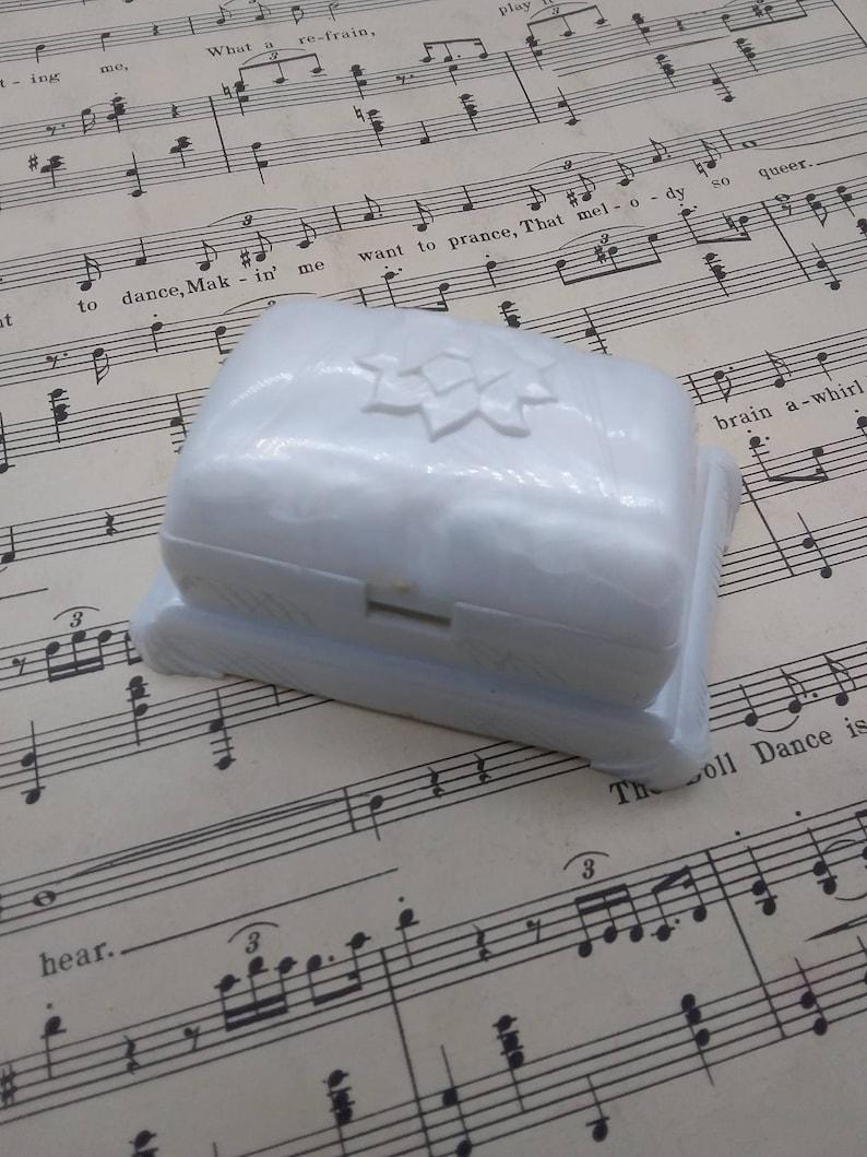 Art Deco White Pearl Double Ring Gift BoxStorage-Doak Denham Jeweler