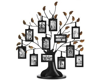Family Tree Frame Etsy