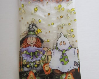 Halloween Bags ~ Treat Bags ~ Cello Bags ~ Candy Bags