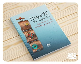 Metalwork For your Lampwork I - Paperbook