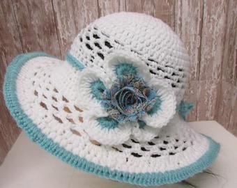 Large brim hat  7859ea1257a3
