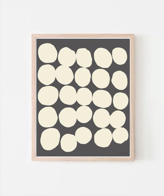 Tortillas on Griddle Art Print. Signed. Available Framed or Unframed. 140408.