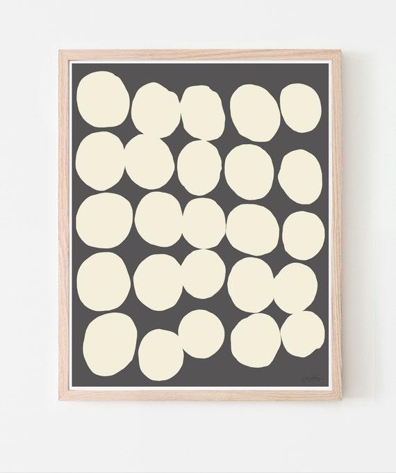 Tortillas on Griddle Art Print. Available Framed or Unframed. 140408.