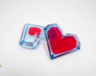Legend of Zelda Heart Container