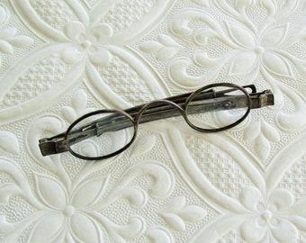 b889d6fb5b9 Antique spectacles