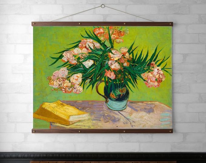 Van Gogh Oleanders