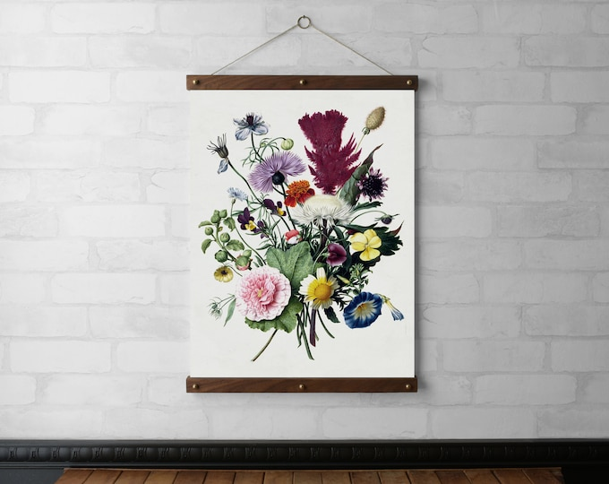 Mothers Day Gift -  Bouquet of Flowers