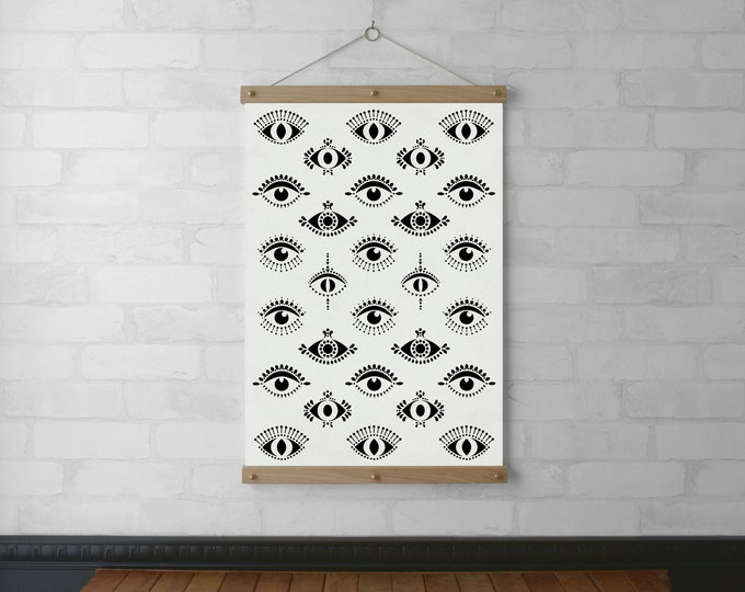 Protective Eyes Chart