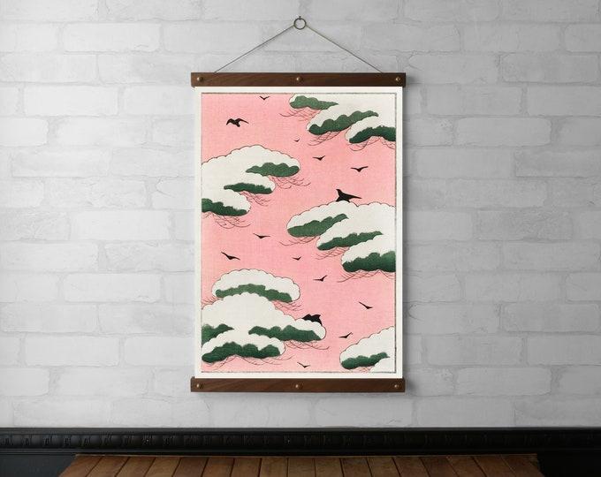 Pink Sky - Watanabe Seitei