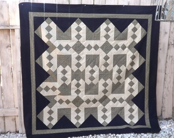 Civil War Stitchery Quilt Pattern-Remembering Harriet