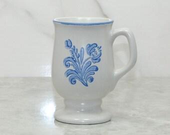 Vintage Pfaltzgraff YORKTOWNE Coffee Mug