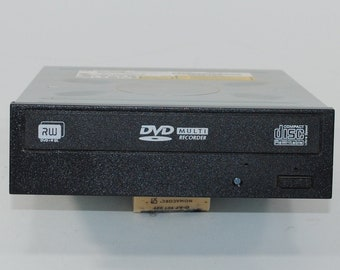 HL Data Storage Super Multi DVD Rewriter Internal Drive Model GH40N