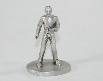 Vintage Star Trek Pewter Lt. Commander Data, 1993, RF-1761, Rawcliffe Pewter