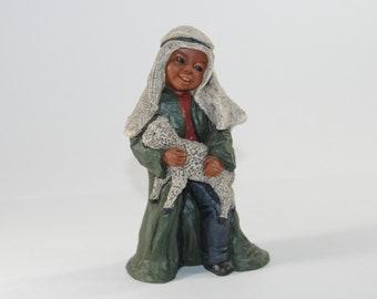 Vintage Miss Martha Holcombe All God's Children Stephen Number 1, 1992