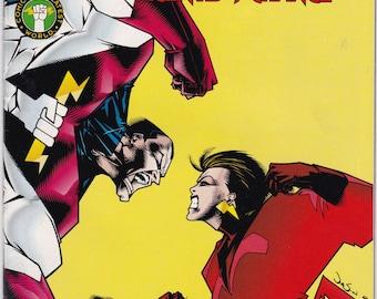Vintage Comic Book, Catalyst, Number 4, 1994, Dark Horse Comics