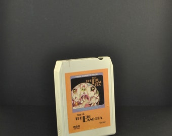 Vintage 8-Track This Is The Big Band Era 1971 RCA - Music - Recorded - Bennie Moten - Tommy Dorsey - Benny Goodman - Glenn Miller