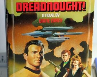 Star Trek Dreadnought #29 1986 Paperback