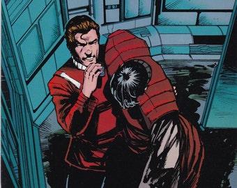 Vintage Star Trek Comic Book, Star Trek Original Series, Number 67, January 1995, DC Comics