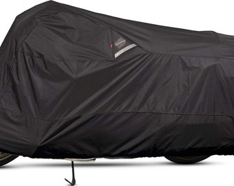 Dowco Guardian 50004-02 WeatherAll Plus Waterproof Motorcycle Cover
