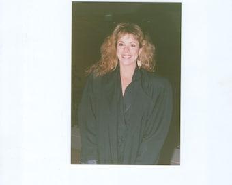 Vintage Nancy Lee Grahn 4x6 Color Photograph