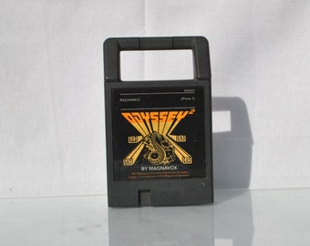 Odyssey 2 Pichinko 1982 By Magnavox
