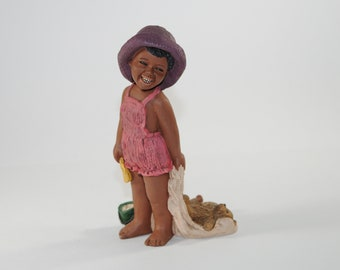 Vintage Miss Martha Holcombe All God's Children Cheri Number 30, 1993