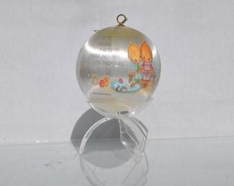 Vintage Hallmark Keepsake Christmas Ornament, Holiday Fun Betsy Clark 1979, Hallmark Christmas, Keepsake Ornament, Vintage Christmas