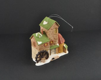 Department 56 Dickens Village Mill 98733 Ornament (Retired)