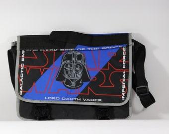 Vintage Star Wars Backpack, 1996, Child Size