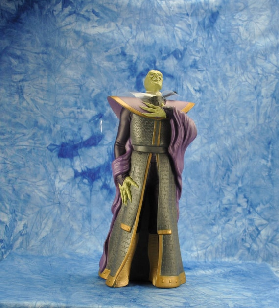 Prince Xizor FIGURINE Shadows of the Empire STAR WARS Applause *