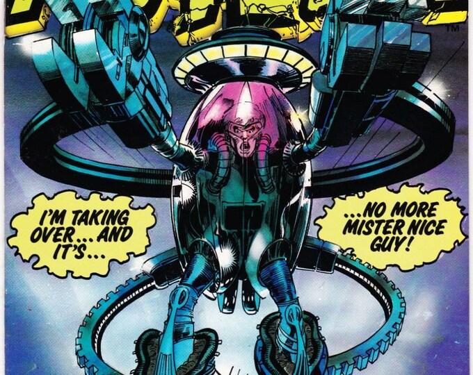 Vintage Toy Boy Comic Book Number 5 June 1988 Continuity Comics - Jason Kriter - Batman - Tom Selleck - Larry Kriter - Kevin McAllister -