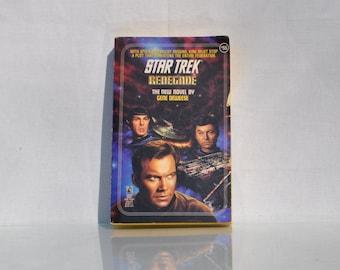 Star Trek The Renegade #55 1991 Paperback