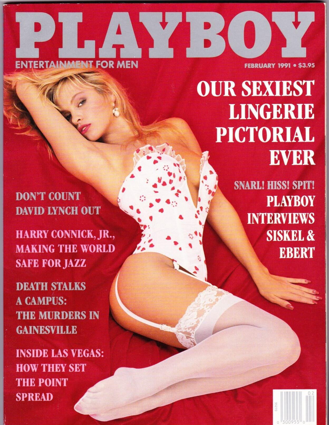 Playboy lena