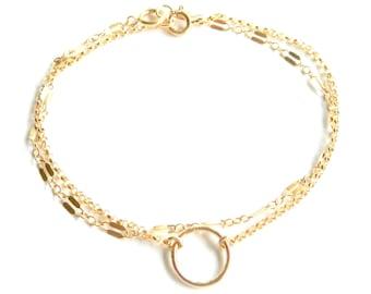 Isabella Bracelet Set