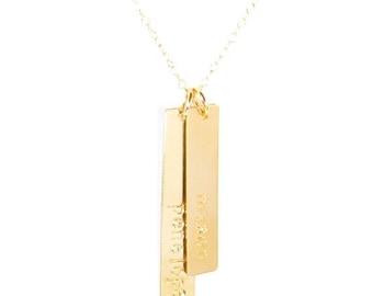 The Kourtney necklace