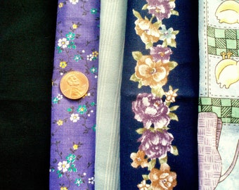 Fabric from my Stash