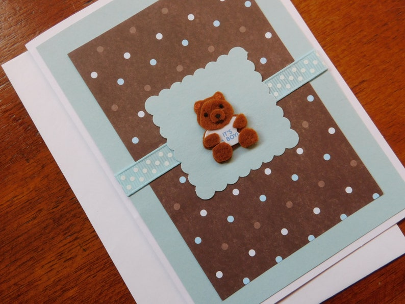Baby Card new baby card welcome baby card Baby girl card baby baby boy card Congratulations Baby Card baby shower card