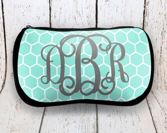 Cosmetic Bags & Mirrors