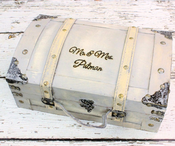 Personalized Keepsake Box First Birthday Time Capsule
