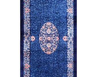 Antiquitäten & Kunst Asiatische Teppiche 151x78 Cm Antik Chinesische Orient Teppich Brücke Antique Chinese Rug Carpet N-6