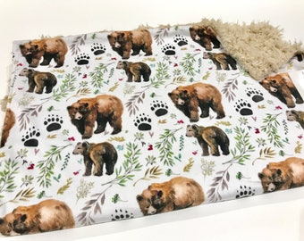 MADE-TO-ORDER Blankets