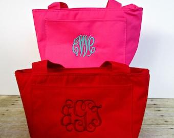 lunch bag insulated etsy. Black Bedroom Furniture Sets. Home Design Ideas