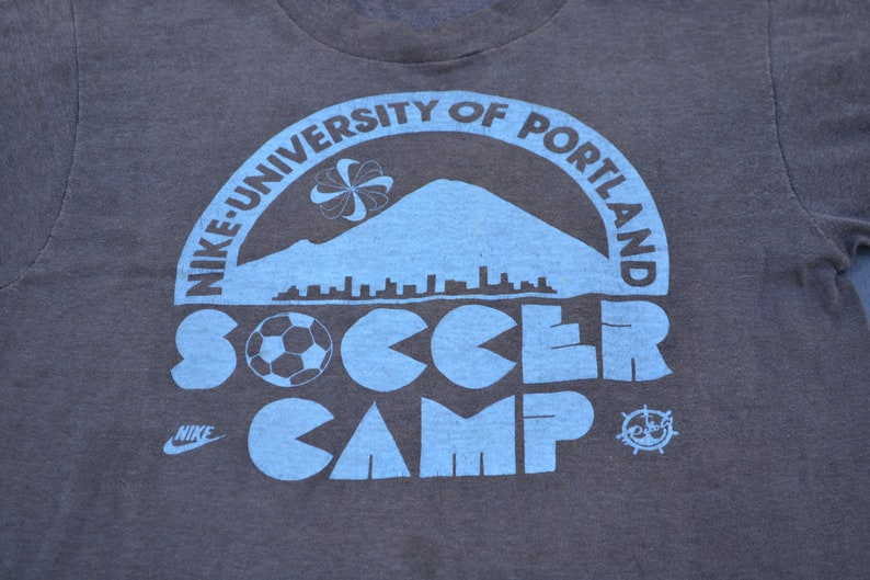 534c7c101d60 Youth Nike 80 s Pinwheel OSU Soccer Camp Classic Shirt