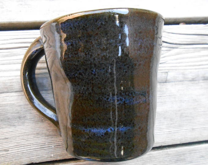 Dark Seas Ceramic Mug