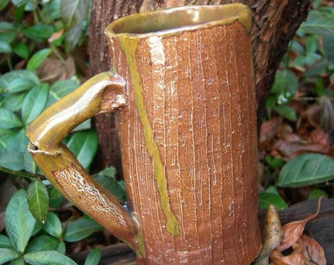 Ceramic Taproot Mug on Sale!