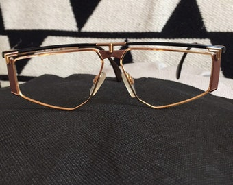 2a200491be59 Vintage Cazal Glasses