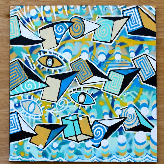 Cubism Surrealism And Abstract Art