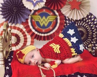 Wonder woman cape | Etsy