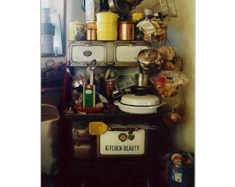 Kitchen Beauty