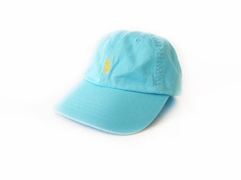 8259c12b334d2 Vintage baseball hat   POLO Ralph Lauren   90s dad hat   1990s